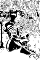 Goodbye, Spider-Girl by spidertour02