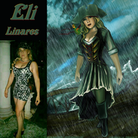 Swashbuckling Eli Linares By alx234 by zenx007