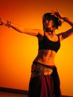 Soulful Dance by Summer-Rain