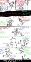 """Nuzlocke Fire Red Pg 2 """"REED"""" by bernetwolfamber1"""