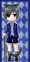Ciel chibi by Akai-Cheshire