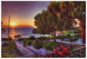 A View to Save HDR by ISIK5