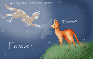 Forever by maracat0901