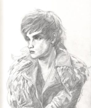 Patrick Wolf by rose-emily-power