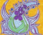 Periwinkle Paisley the First by PeriwinklePaisley