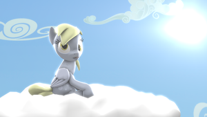 [SFM] Derp on a Cloud by BioCalamity