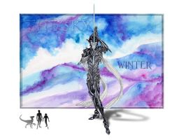 Winter by sethu13