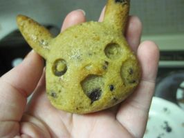 Pika Cookies by MagicalMegumi