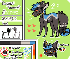 Booms ref by powiibo