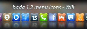 WIII icons by aablab