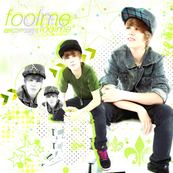 FoolMe+ by AbrilCorpDesigns