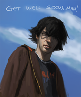 Get Well by ConnyNordlund