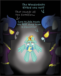 Rejects by InkRose98