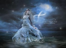 Moonlit Beauty by SuzieKatz