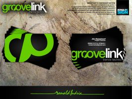 groovelink by ronaldesign