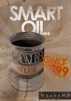 80s CAM2 Vintage Advert by MosesMD