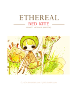 Ethereal Artbook Preview by j-b0x