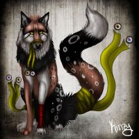XXEye See YouXX by KahlaWolf