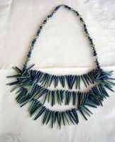 Neandertal Necklace by Canankk