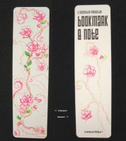 bookmark by wwei