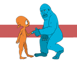 Ancient Aliens and Finding Bigfoot by i-Moosker
