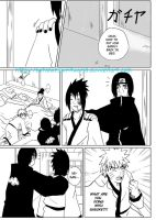 Konoha Mountain Paradise Pg68 by BotanofSpiritWorld