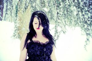 Snow white by eulalievarenne