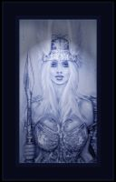 The valkyrie of Wagners work by andrekosslick
