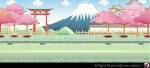 Mountain Fuji by jongart