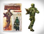 Marauder Task Force Spec Ops by RyanLord