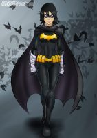 Blackbat by shamserg by cerebus873