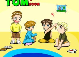McFly as kids by s0s2