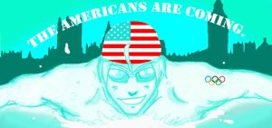 Hetalia: The Americans Are Coming by ExclusivelyHetalia