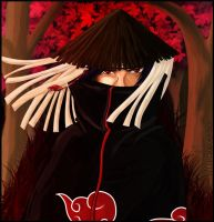 Uchiha Itachi by ART-havoc
