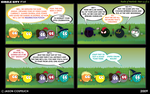 CC164 - Realm of Warlords 14 by simpleCOMICS