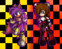 Team Inferno~ by ProjectInferno