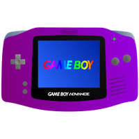Vector GBA by fistsh