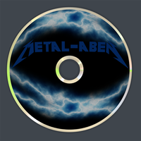 Compact Disc by Metal-aben
