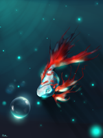 Fish by DanteRM