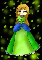 Princess Dimond Skin by PrincessaaDaisy12