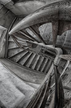 downstairs... by FatmeBondage