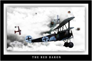 The redBaron by rOEN911