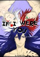 If I Were You - Cover by Kanda-kun