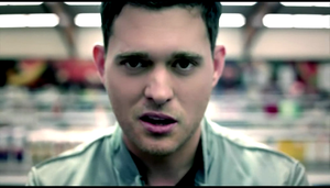 michael buble by pradhyoth