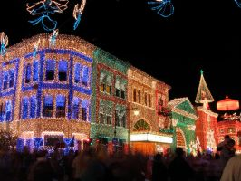 Studios Osborne Lights 40 by AreteStock