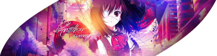 Another - July Header by YuukoGFX