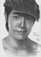 .: Donghae :. by akakaaykay