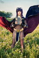 Tharja I by EnchantedCupcake