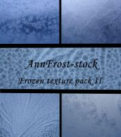 Frozen texture pack II by AnnFrost-stock