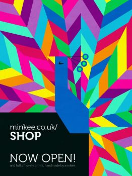 minkee shop peacock by minkee